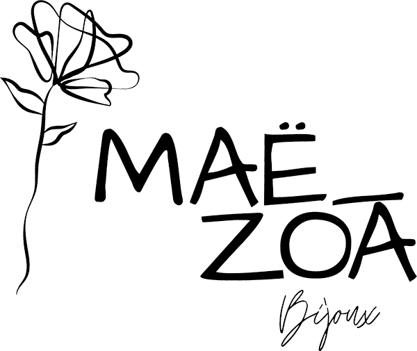 Logo Mae Zoa bijoux éternels